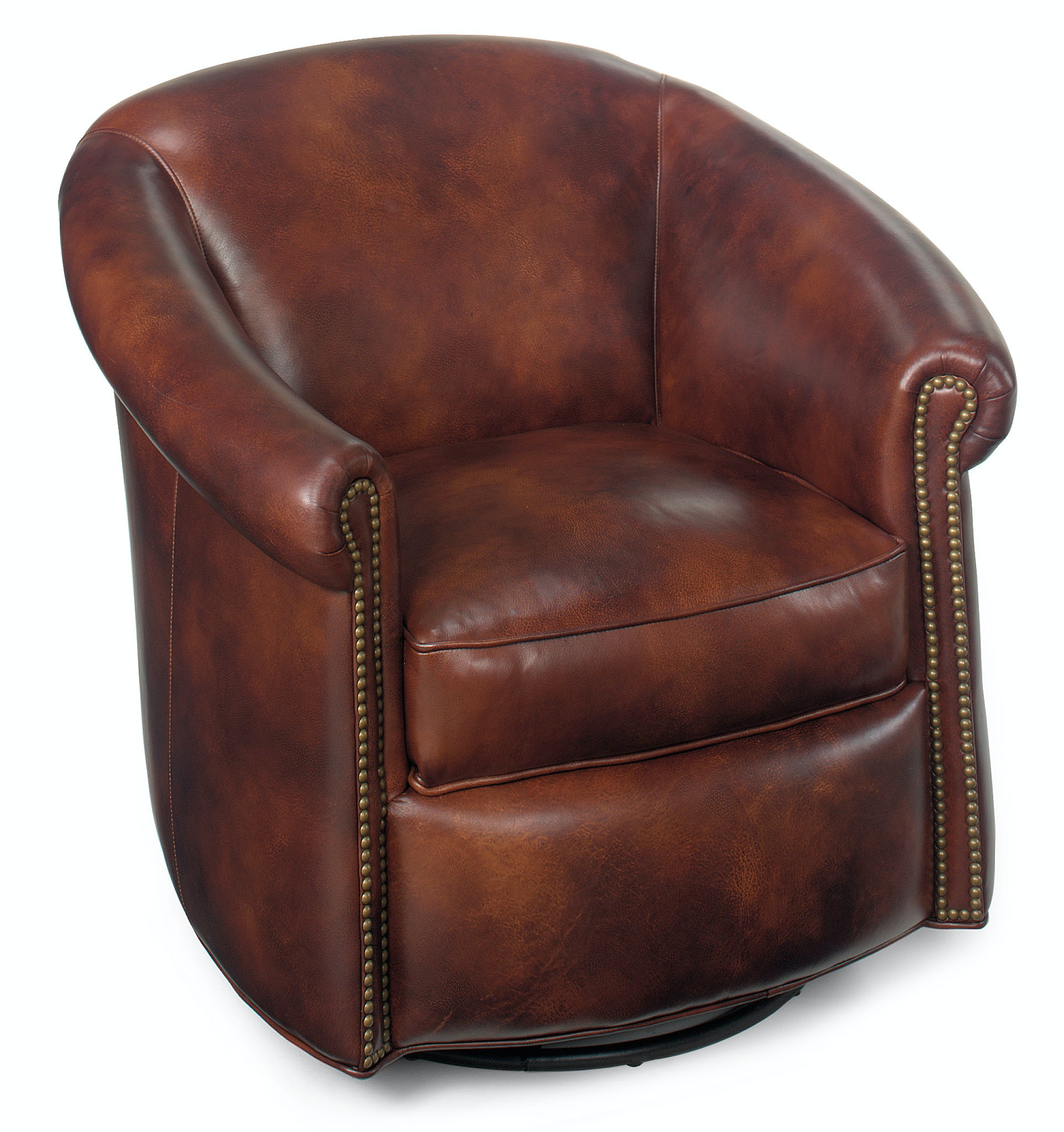 Bradington Young Marietta Swivel Tub Chair 340 25SW