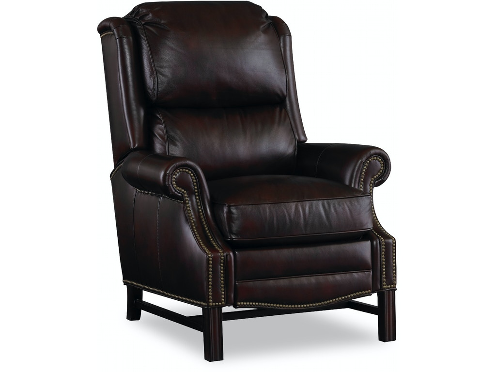 Marvelous Bradington Young Leather Recliner 4104 Alta Bradington Pdpeps Interior Chair Design Pdpepsorg