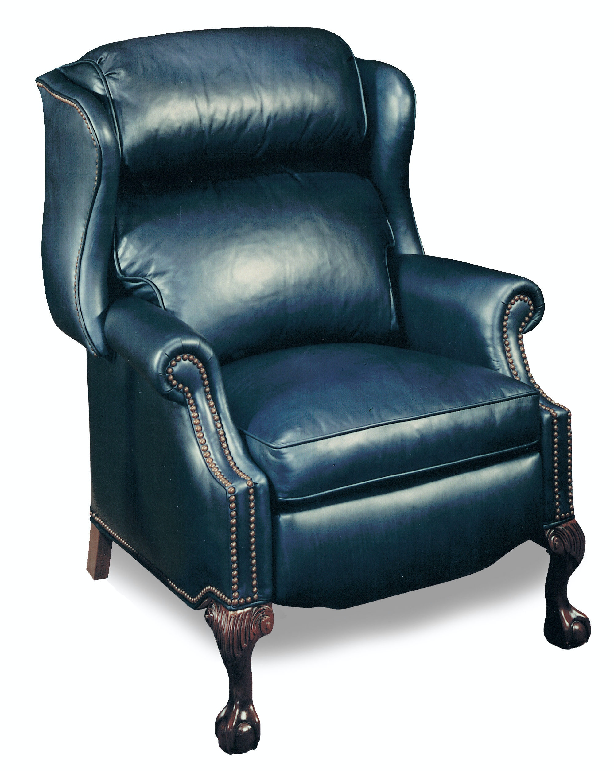Bradington Young Living Room Presidential Reclining Wing