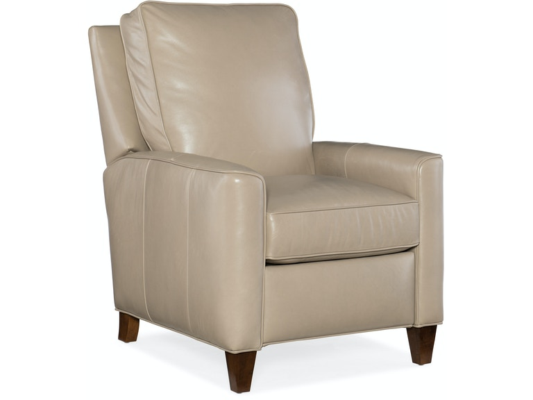Bradington-Young Yorba High Leg Lounger 4508BY