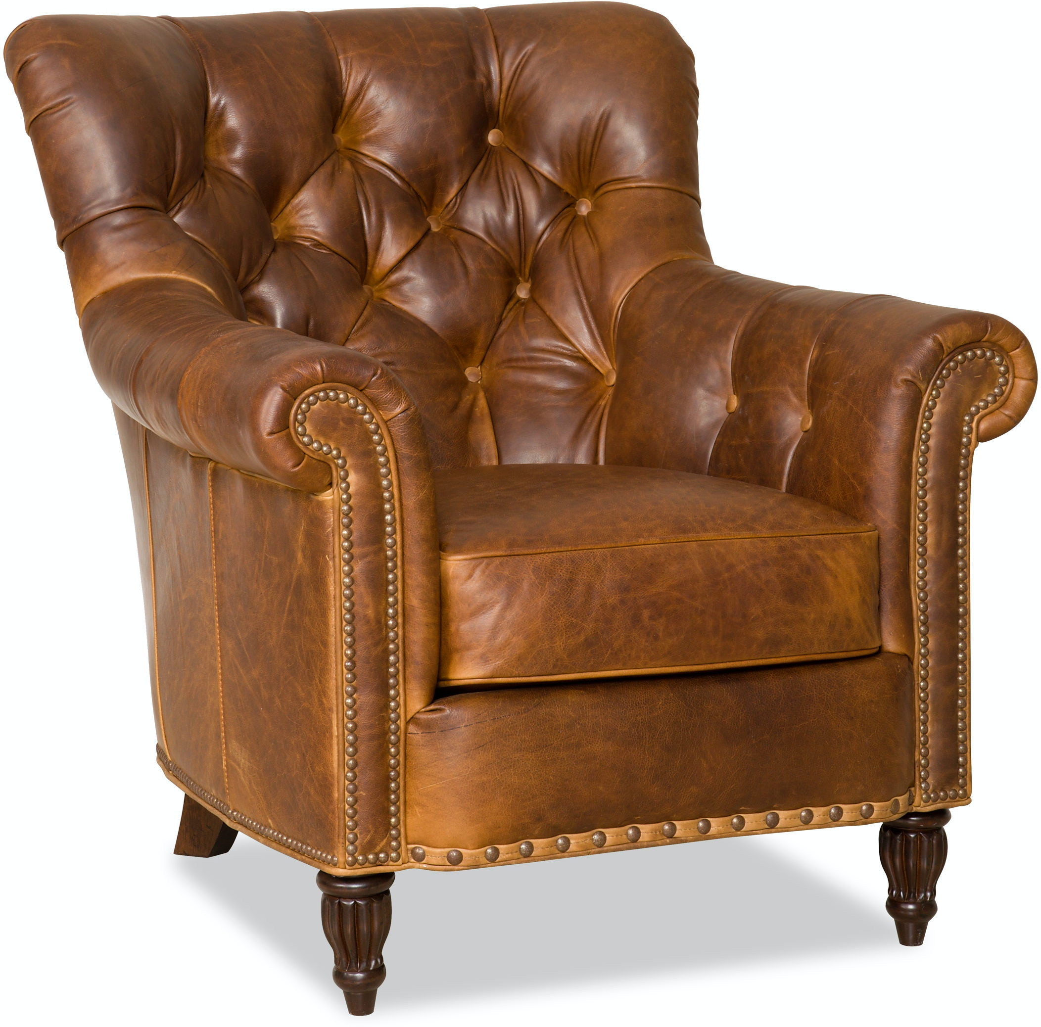 Bradington-Young Kirby Stationary Chair 463-25
