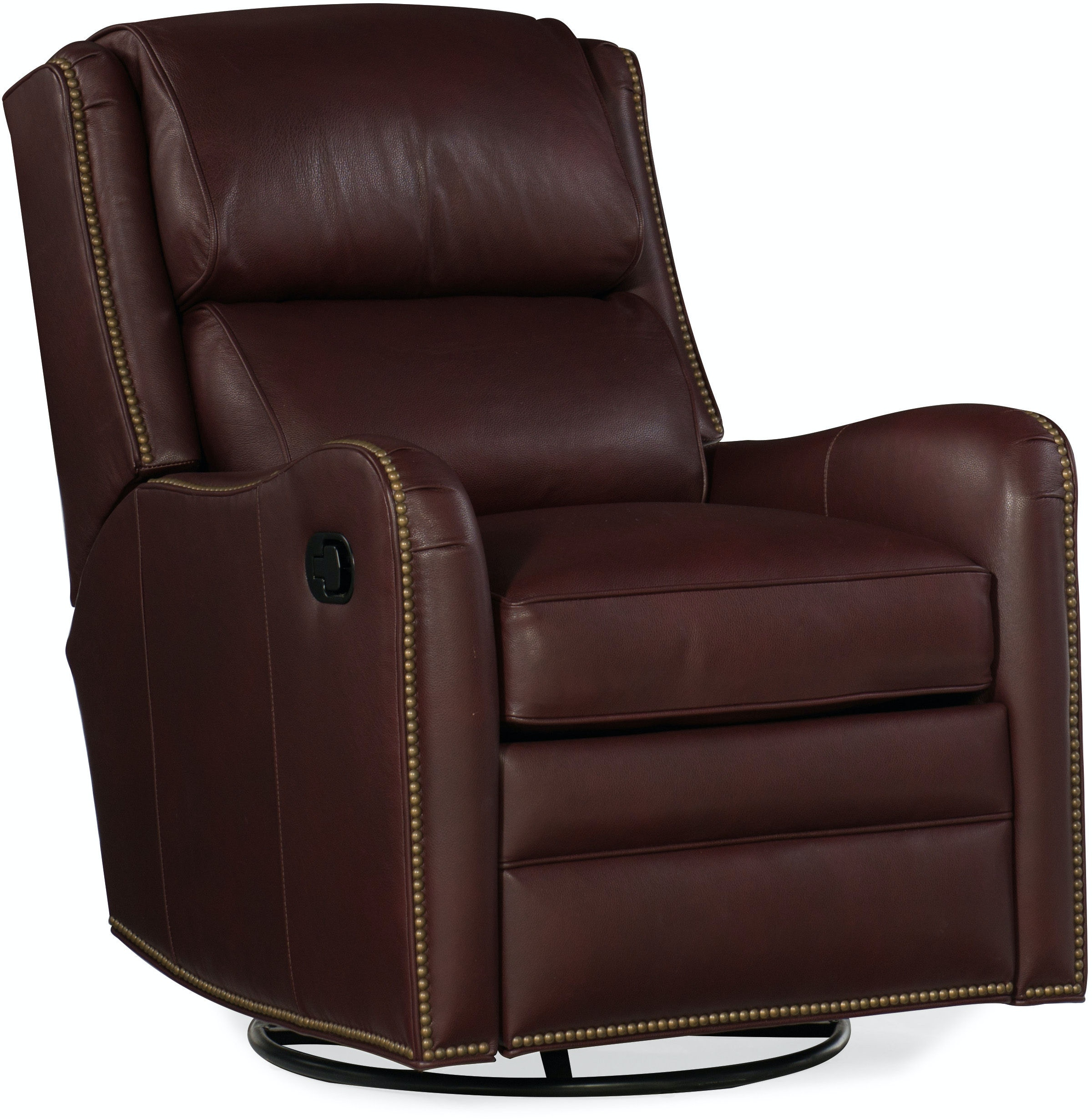 Bradington Young Living Room Henley Wall Hugger Recliner