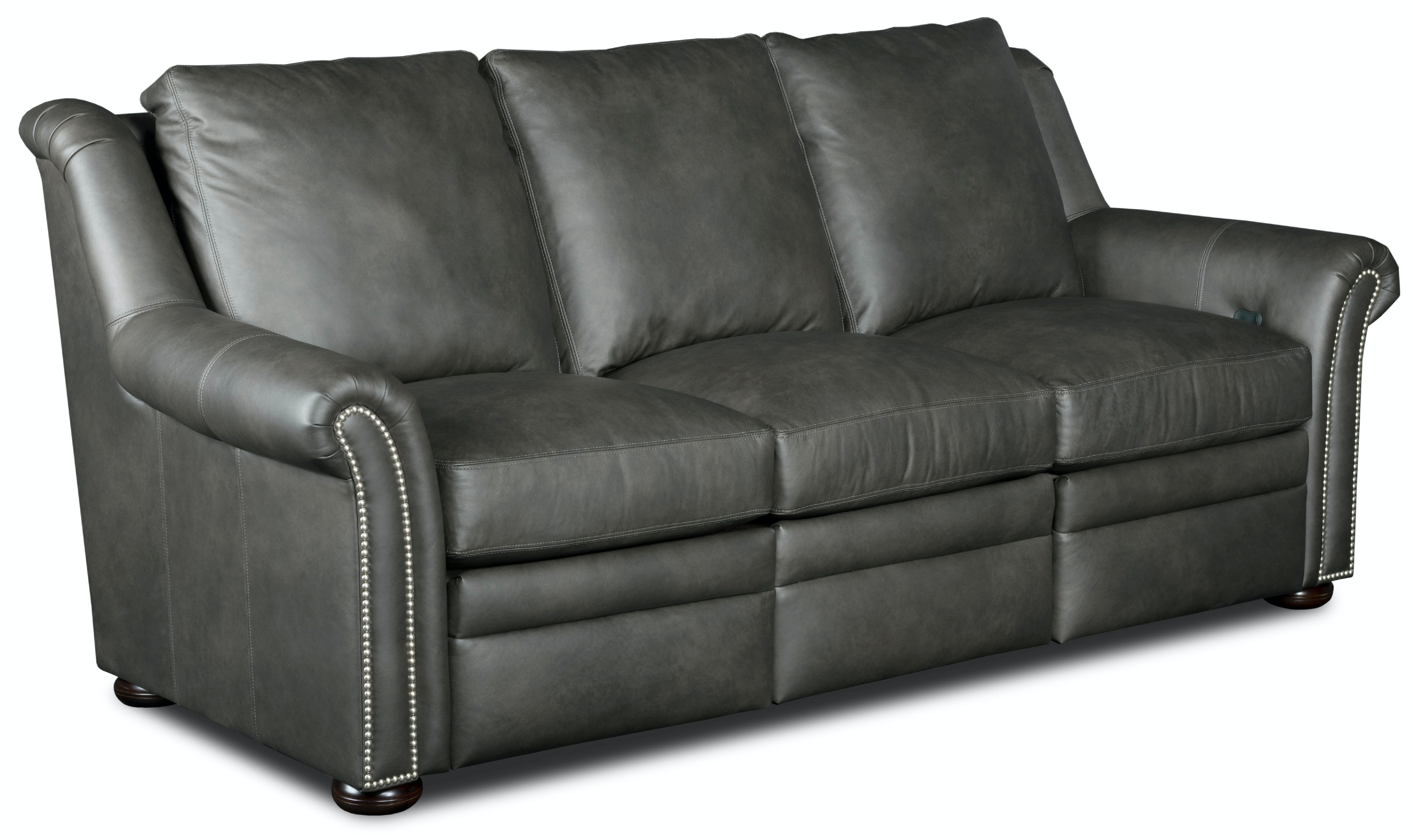 Delicieux Bradington Young Newman Sofa   Full Recline At Both Arms 916 90