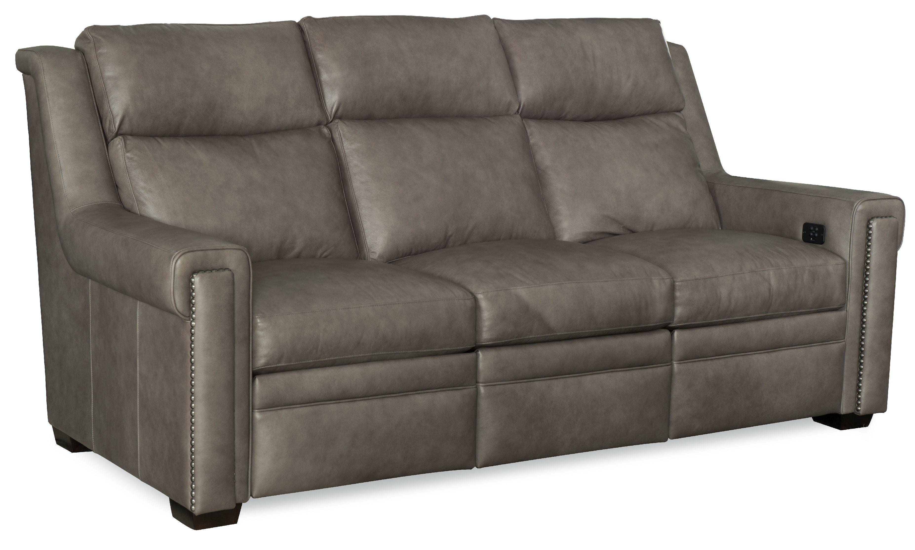 Bradington Young Imagine Sofa L U0026 R Recline   W/ Articulating HR 960 90