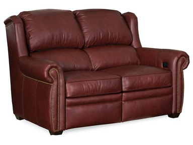 Bradington-Young Discovery Loveseat L & R Full Recline - W/Articulating HR 962-70