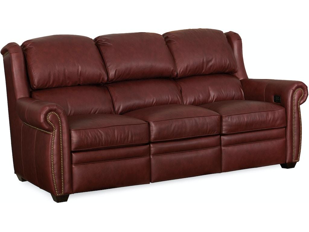 Bradington Young Living Room Discovery Sofa L Amp R Recline