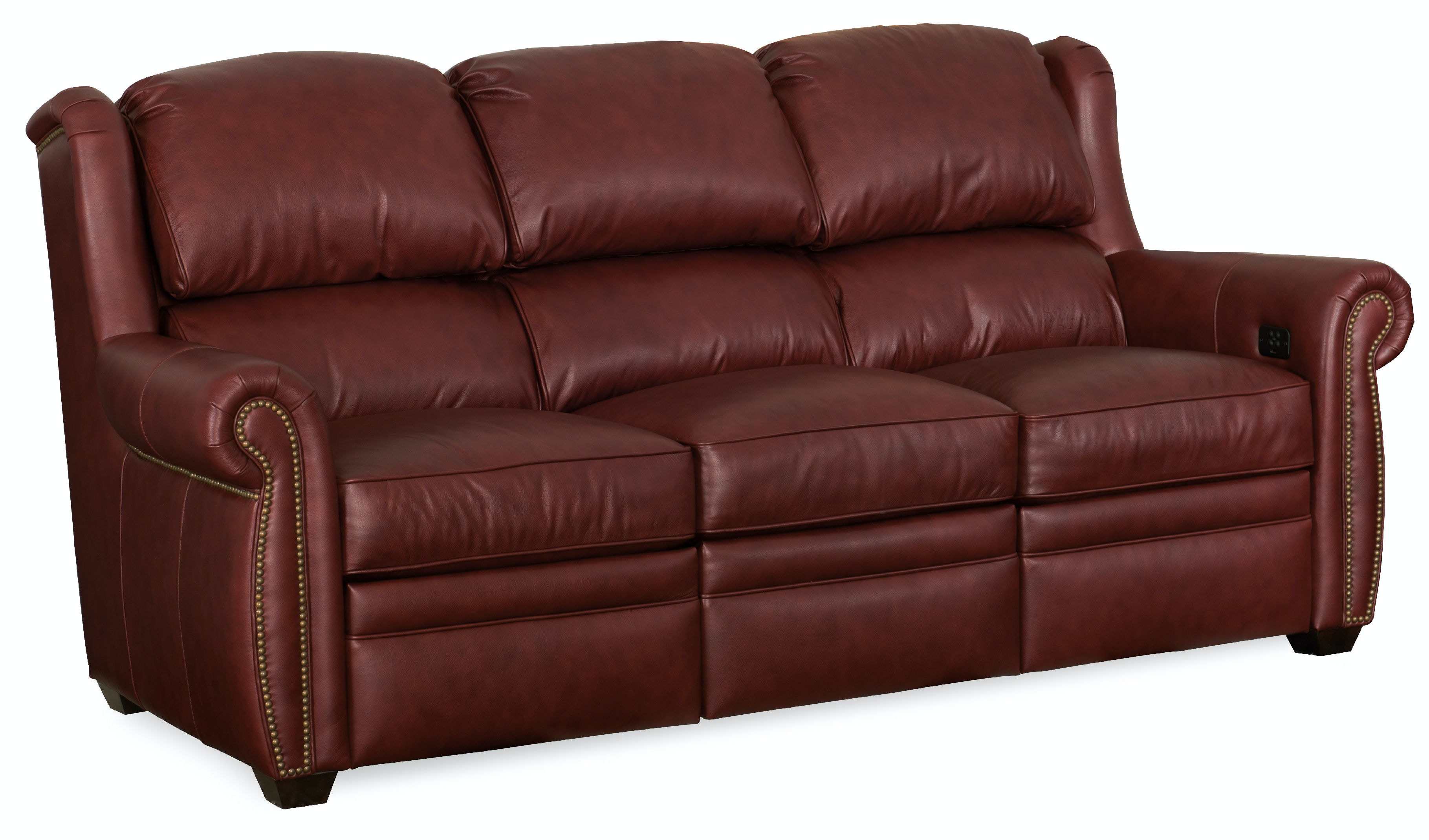 Attirant Bradington Young Furniture Discovery Sofa L U0026 R Recline   W/Articulating HR  962
