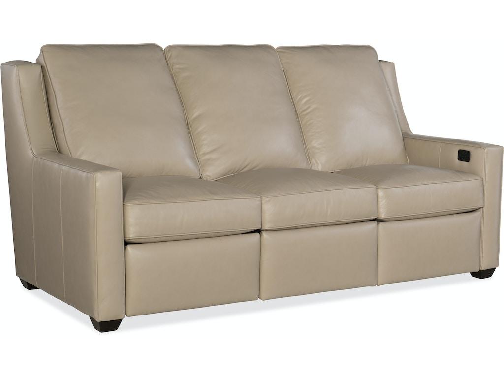 Bradington Young Living Room Nicoletta Sofa L R Recline W