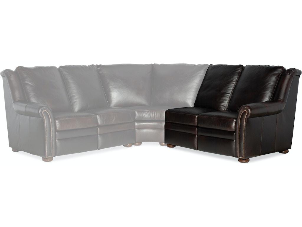 Pleasant Bradington Young Living Room Raven Raf Loveseat Recliner At Inzonedesignstudio Interior Chair Design Inzonedesignstudiocom