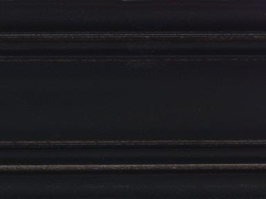 SATIN BLACK