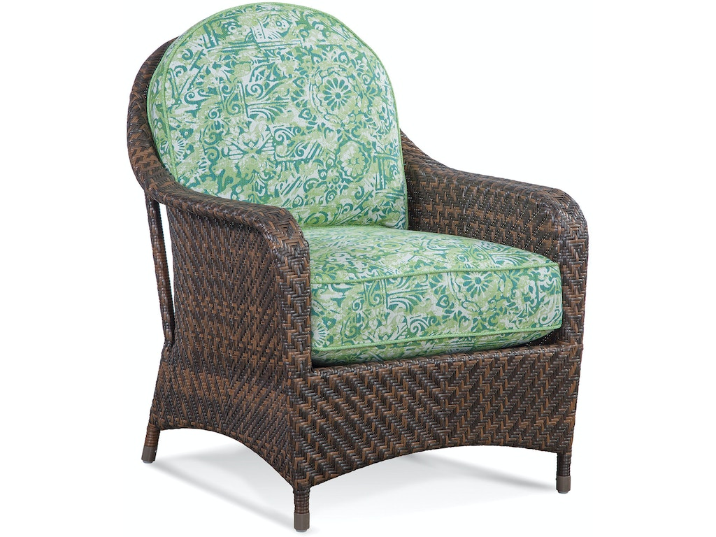 Braxton Culler Outdoor Patio Chair 410 001 Bacons Furniture Port Charlotte Fl