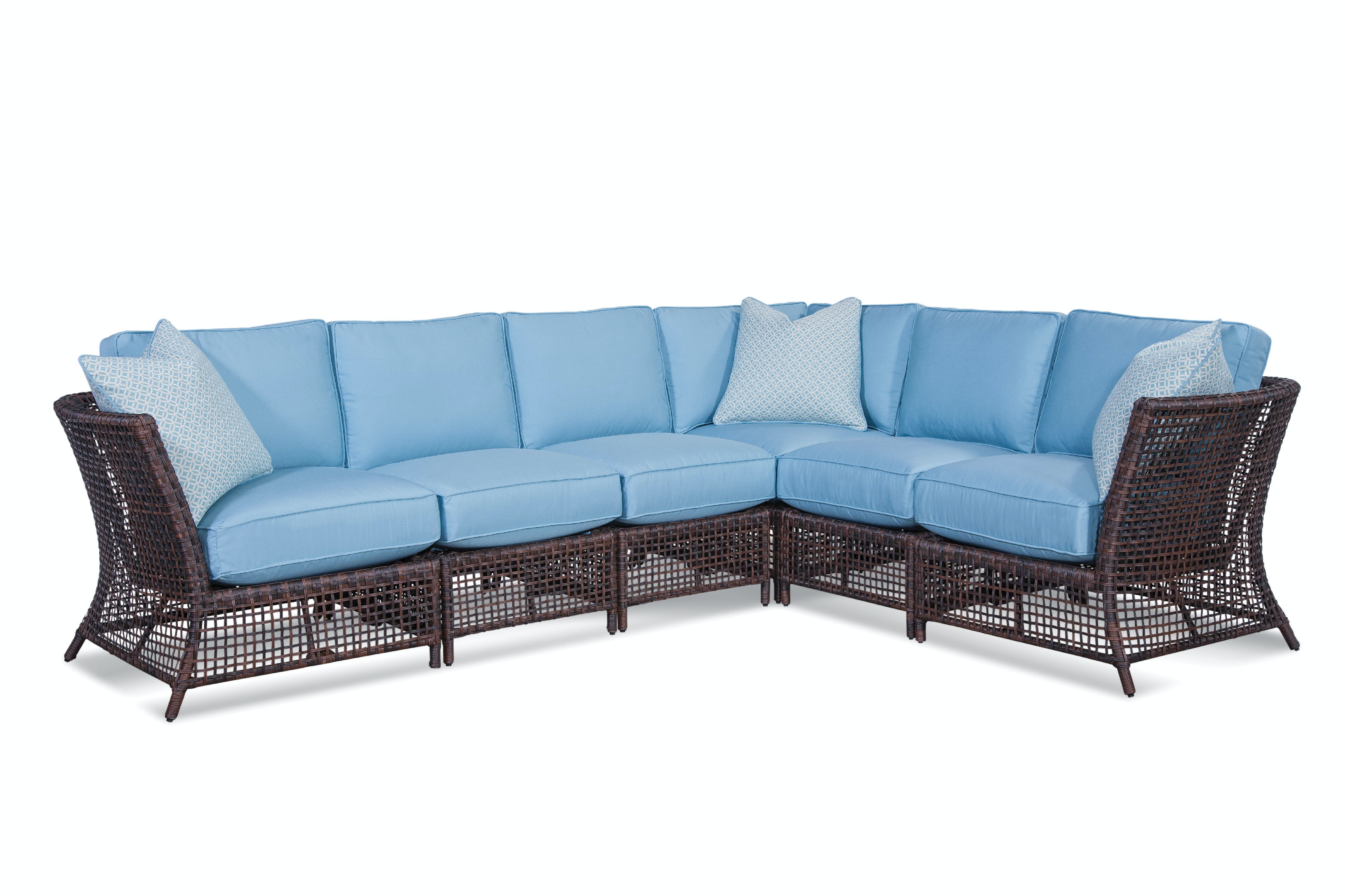 Attrayant 429 Sectional
