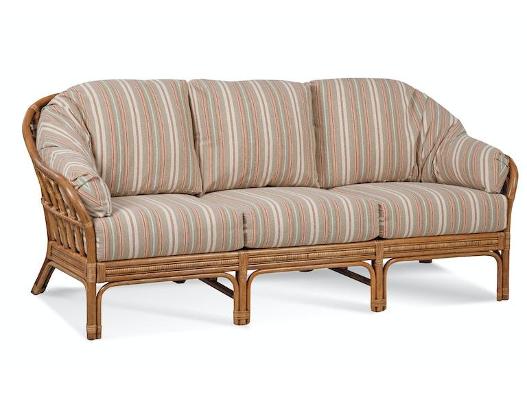 Braxton Culler Living Room Moss Landing Sofa 901 011
