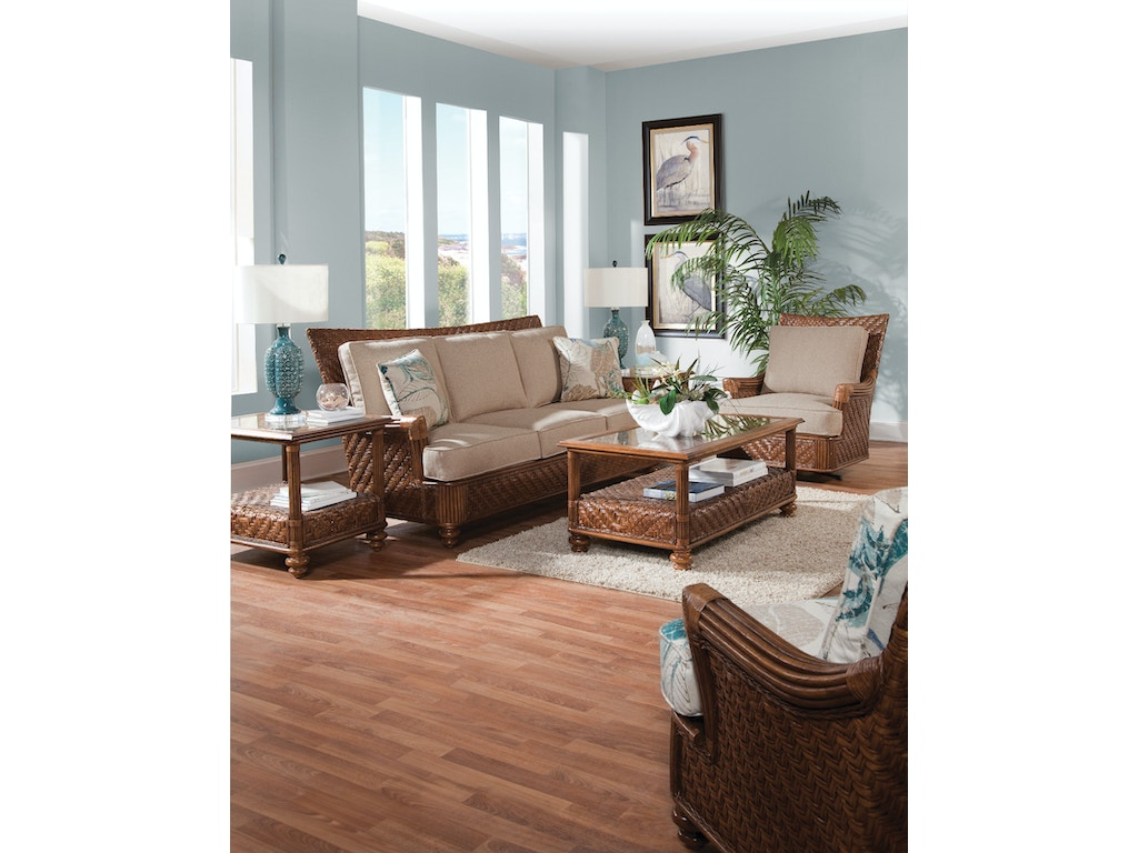 Braxton Culler Living Room Sofa 954 011 Seaside