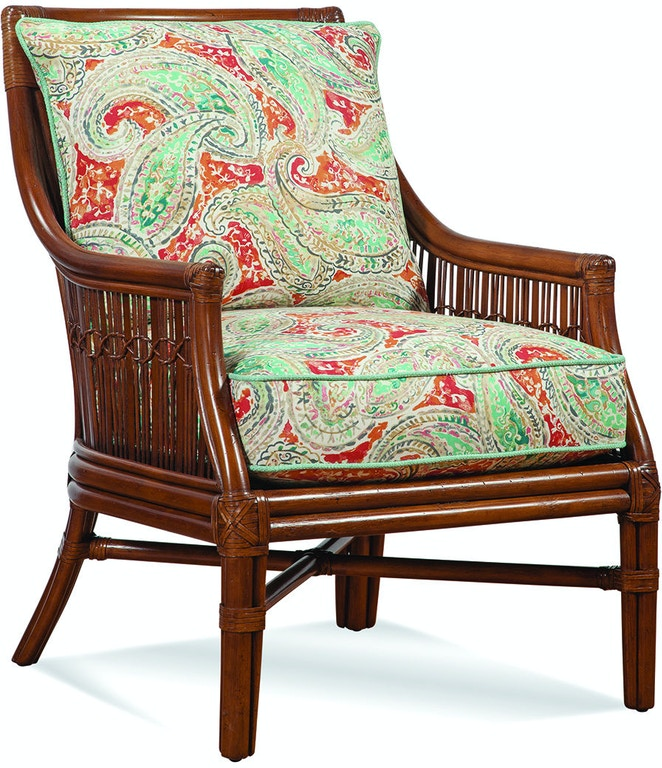 Braxton culler living room madrid chair 1004 001 matter - Living room furniture fort myers fl ...