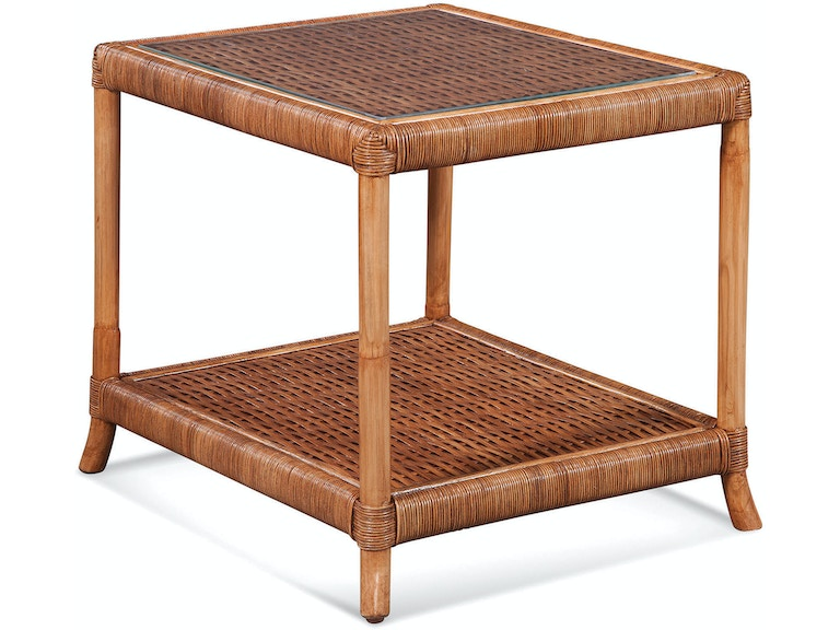 Braxton Culler Living Room End Table 1007-071 - Norris Furniture ...