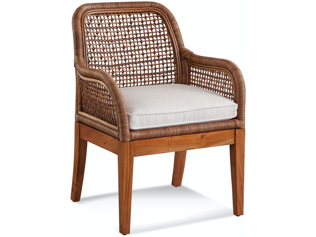 Braxton Culler Dining Room Dining Chair 1017 029 Zing Casual Living Naples And Fort Myers Fl