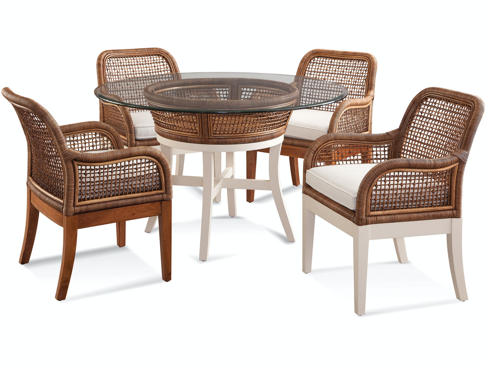 Braxton Culler Dining Table 1017 075A