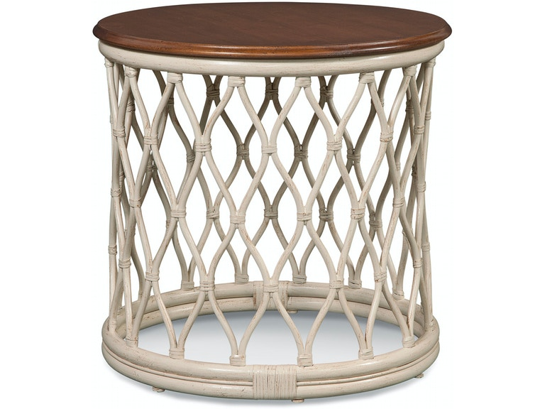 braxton culler living room end table