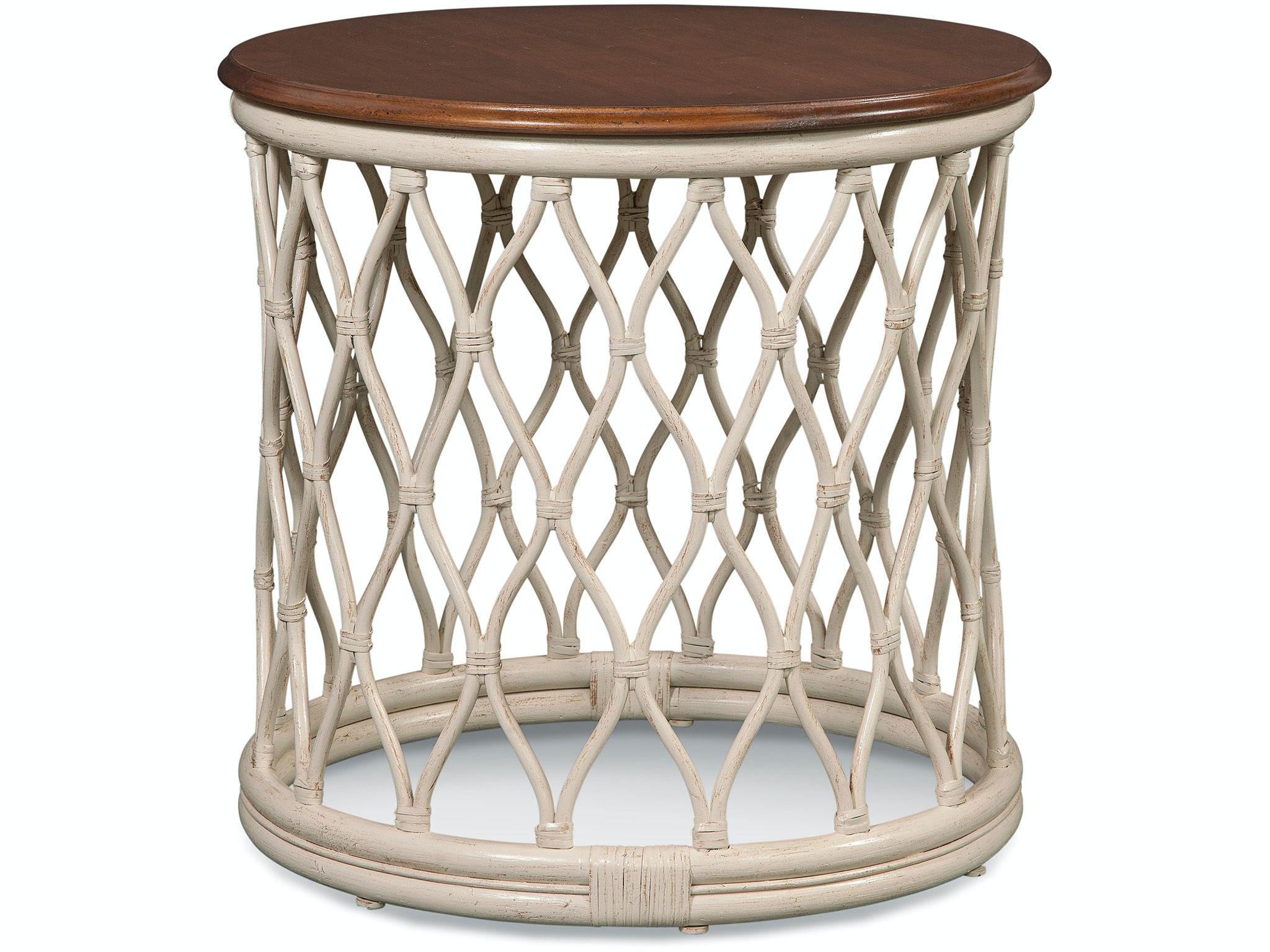 Braxton Culler End Table 1028 022