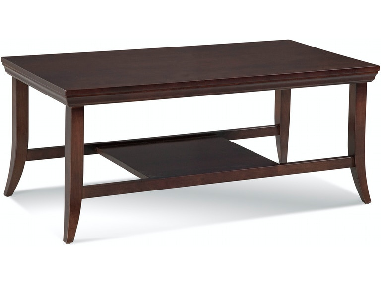 Braxton Culler Living Room Cocktail Table 1063 072