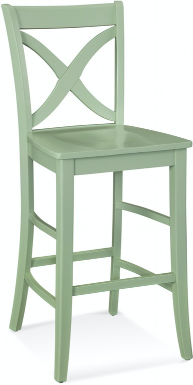 Outstanding Braxton Culler Dining Room Hues Counter Stool With Wood Seat Creativecarmelina Interior Chair Design Creativecarmelinacom