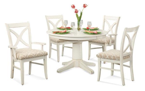 Braxton Culler Dining Room Side Chair 1064 028WS Kalin