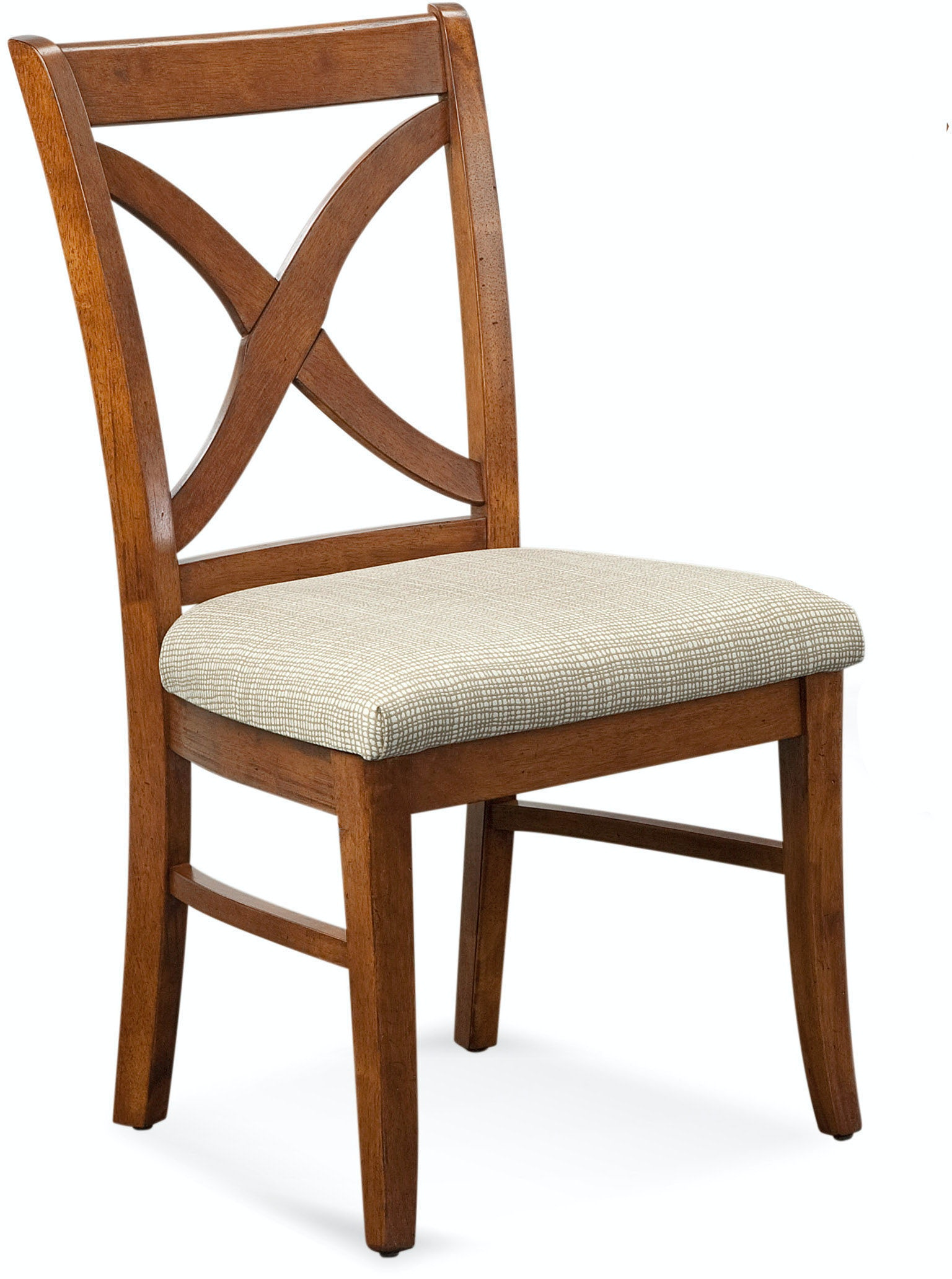 Braxton Culler 1064 028 Dining Room Hues Dining Side Chair