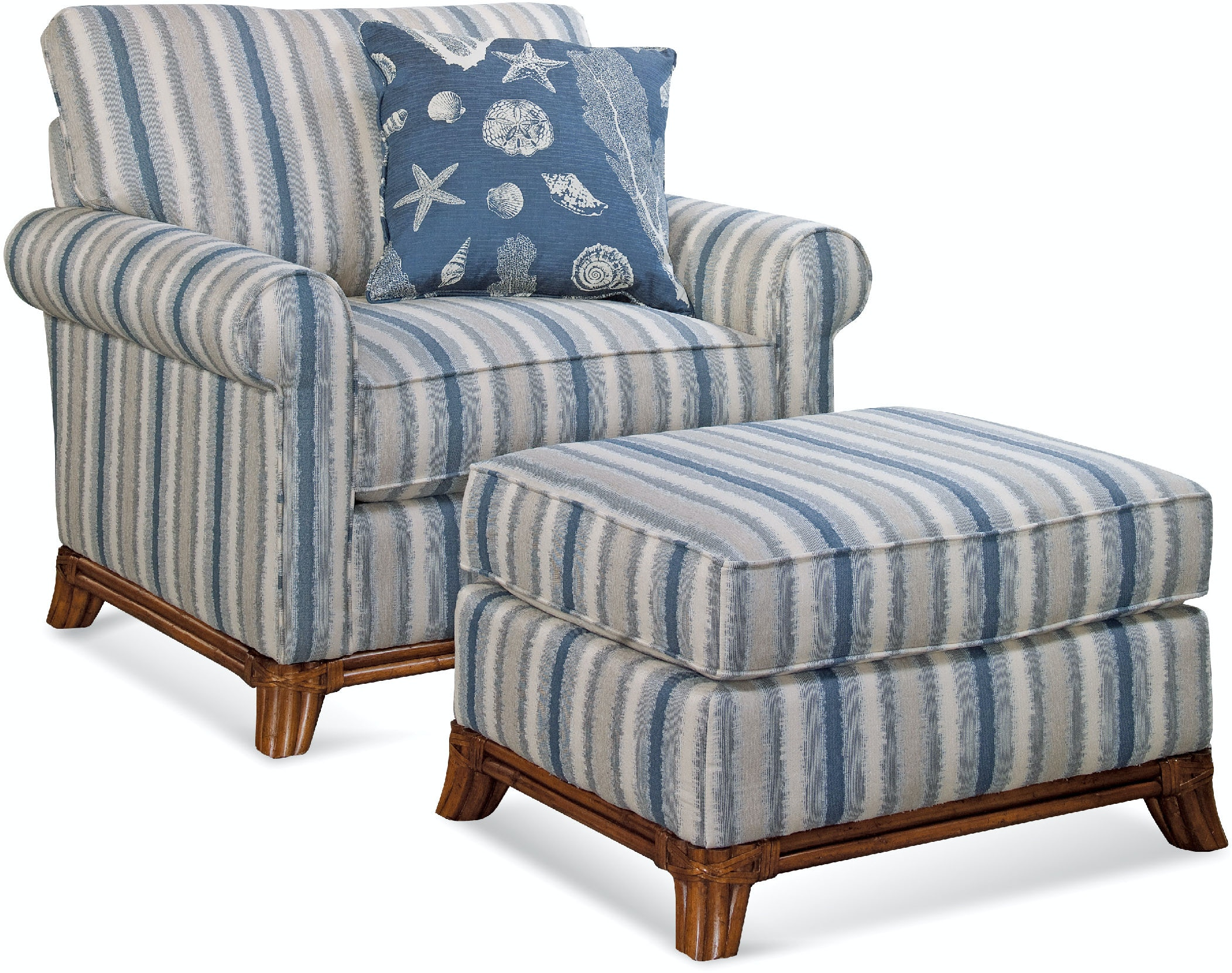 Braxton Culler Living Room Chair 1077 001 Kalin Home