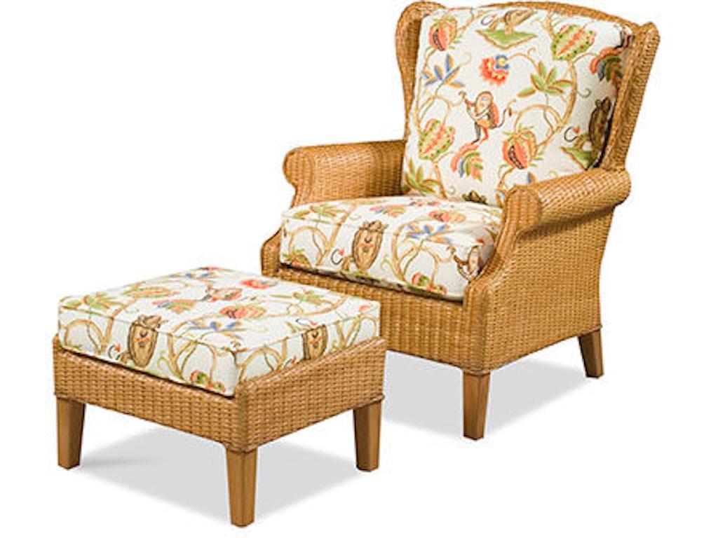Braxton culler living room ottoman 1079 009 seaside Braxton culler living room furniture