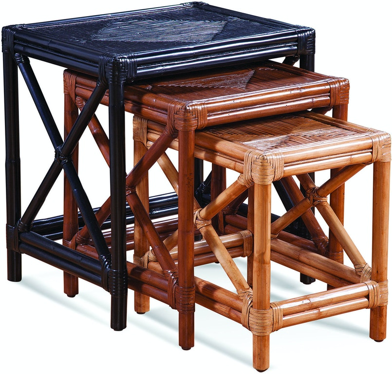 Braxton Culler Living Room Nesting Tables 109 066 Zing Casual Living Naples And Fort Myers Fl