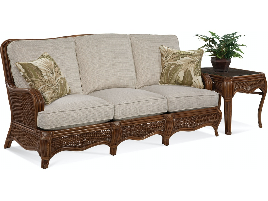 Braxton culler outdoorpatio sofa 210 011 quality for Quality furniture