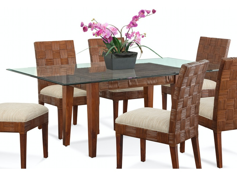 Braxton Culler Dining Room Chart House Rectangular Table 1960 076 Dt At Kalin Home