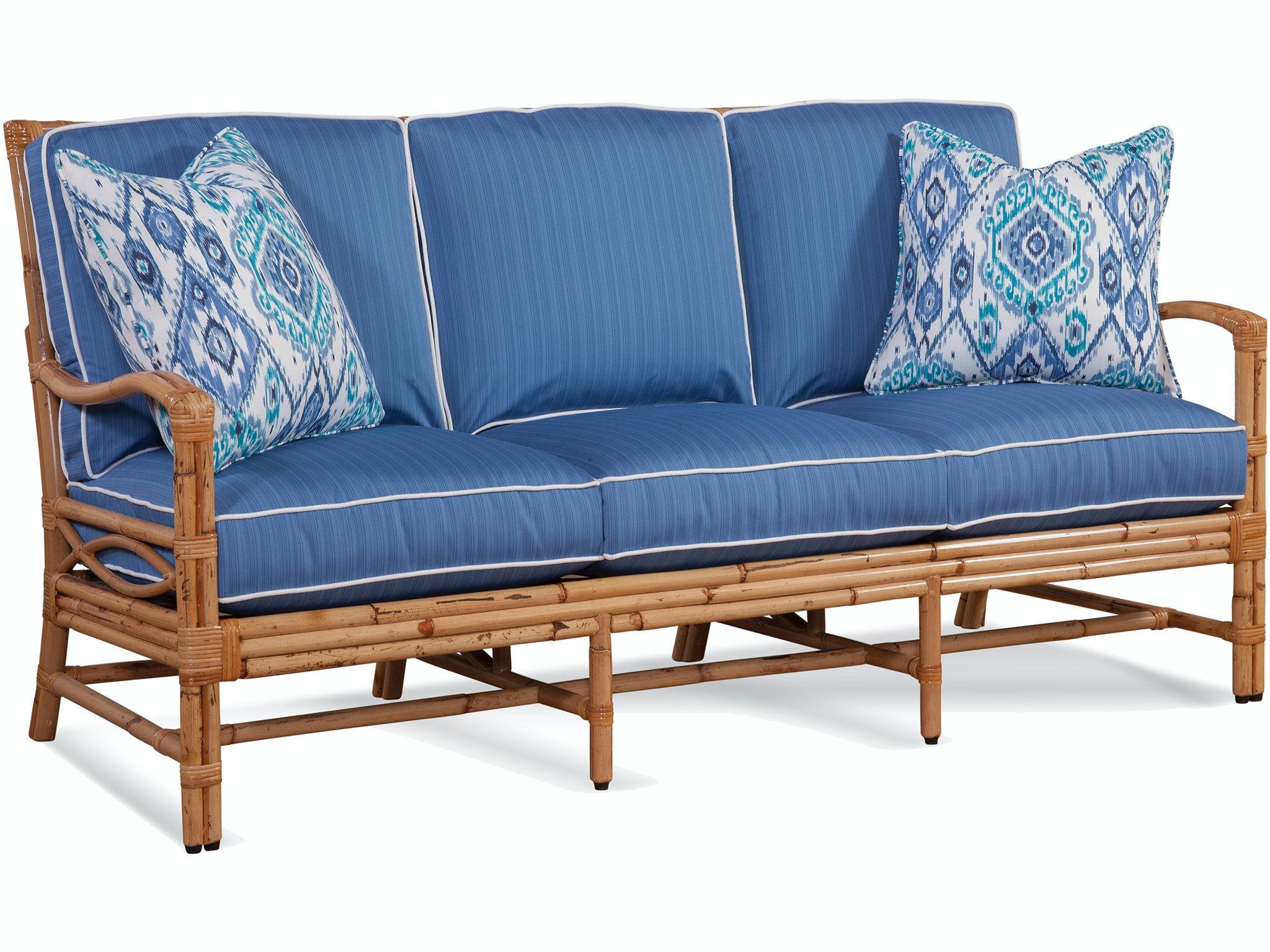 Braxton Culler Sofa 219 011