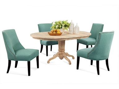 2928 075E Dining Extension Table