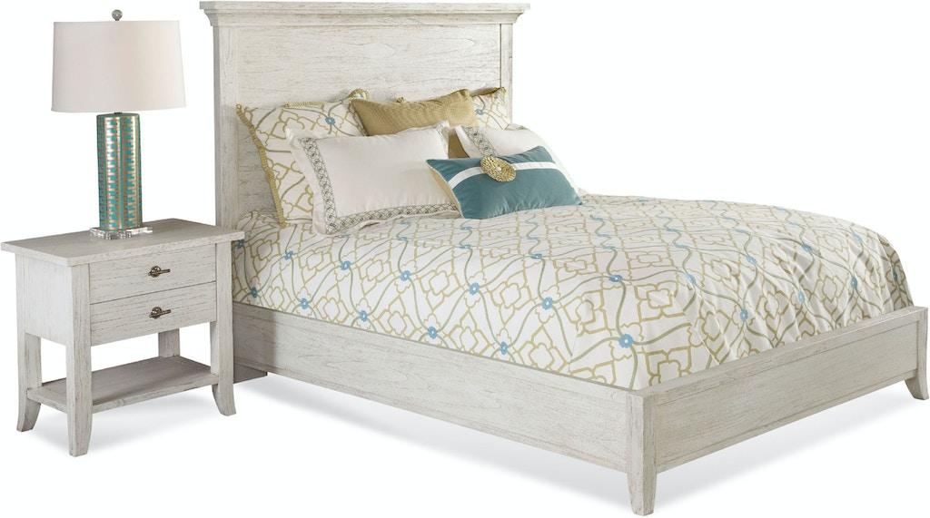 Braxton Culler Fairwinds Panel Bedroom Set 2932-BED-SET2 ...