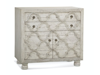 Braxton Culler  Hall Chest 2932-242