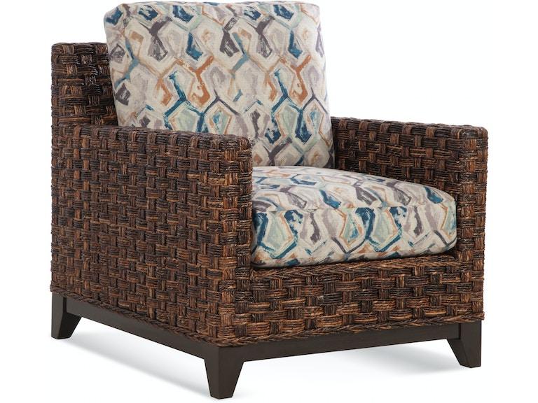 Braxton Culler Living Room Tribeca Chair 2960 001