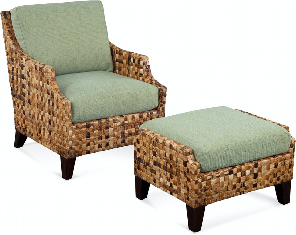 Amazing Braxton Culler Living Room Morris Chair And Ottoman 2965 Co Pabps2019 Chair Design Images Pabps2019Com