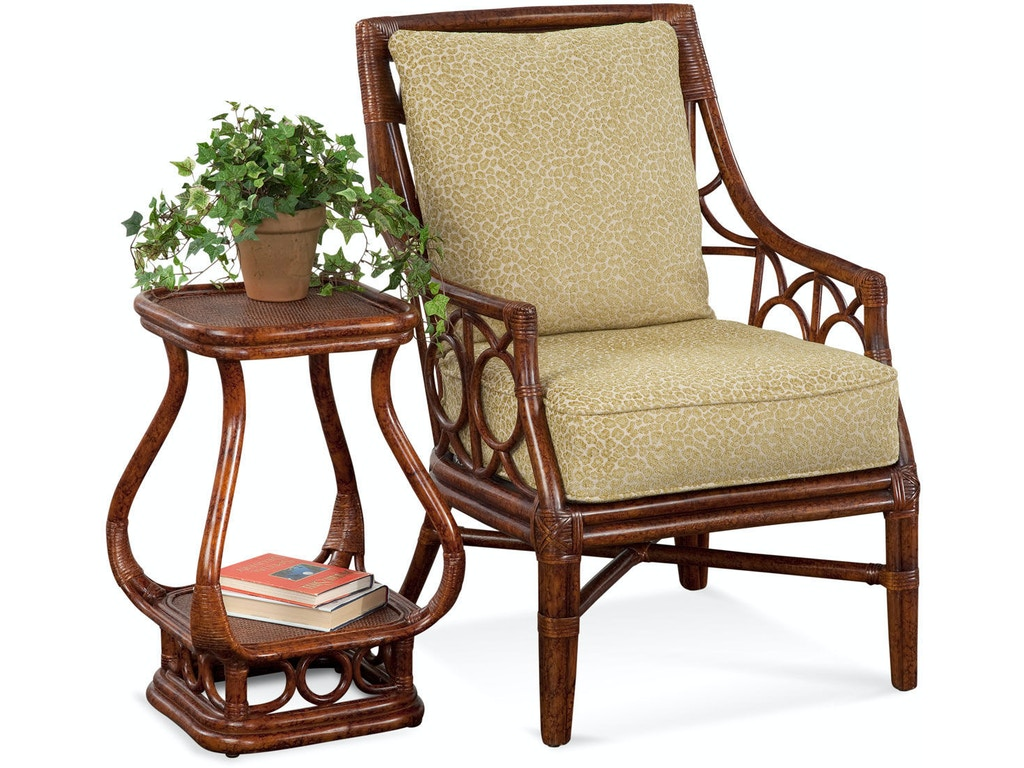 Braxton Culler Living Room Chairside Table 2982 171 Zing Casual Living Naples And Fort Myers Fl
