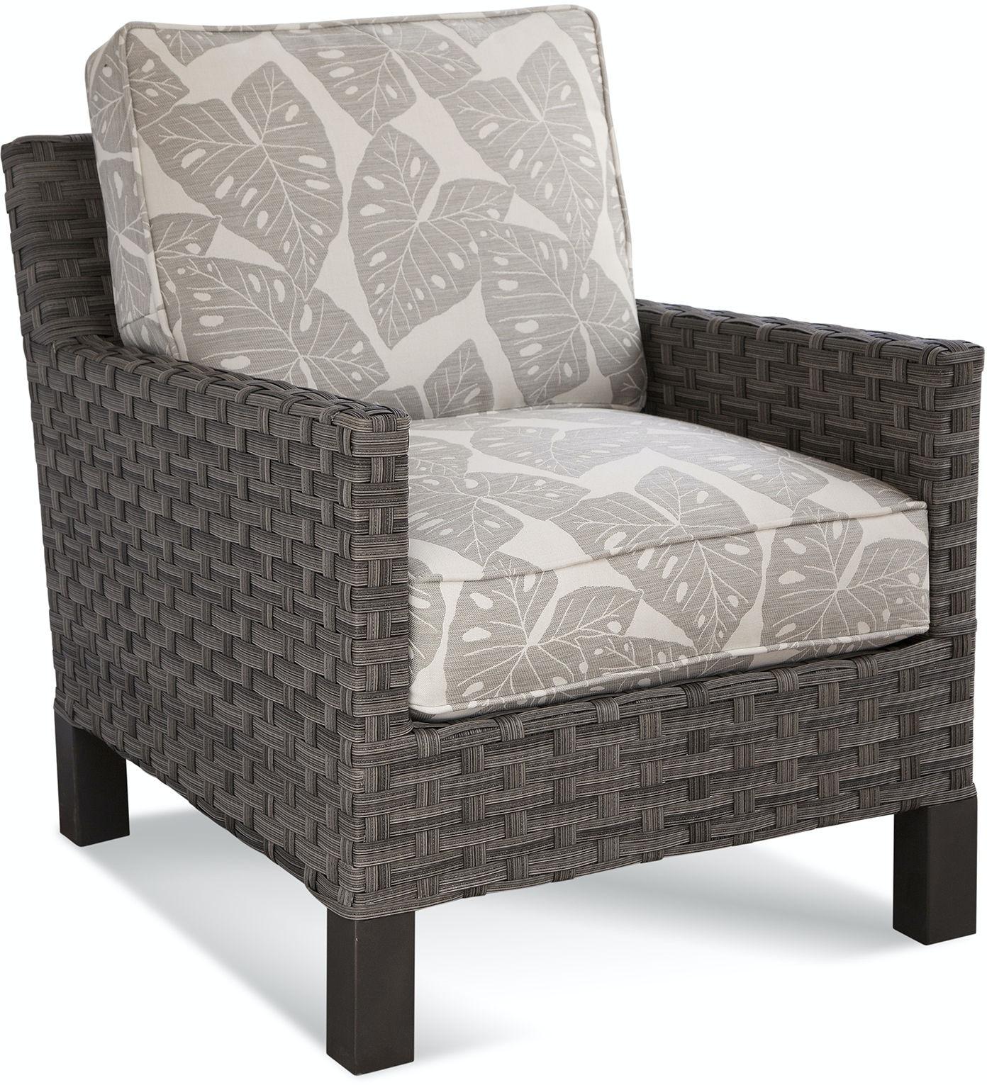 Braxton Culler Outdoor Patio Outdoor Chair 414 001
