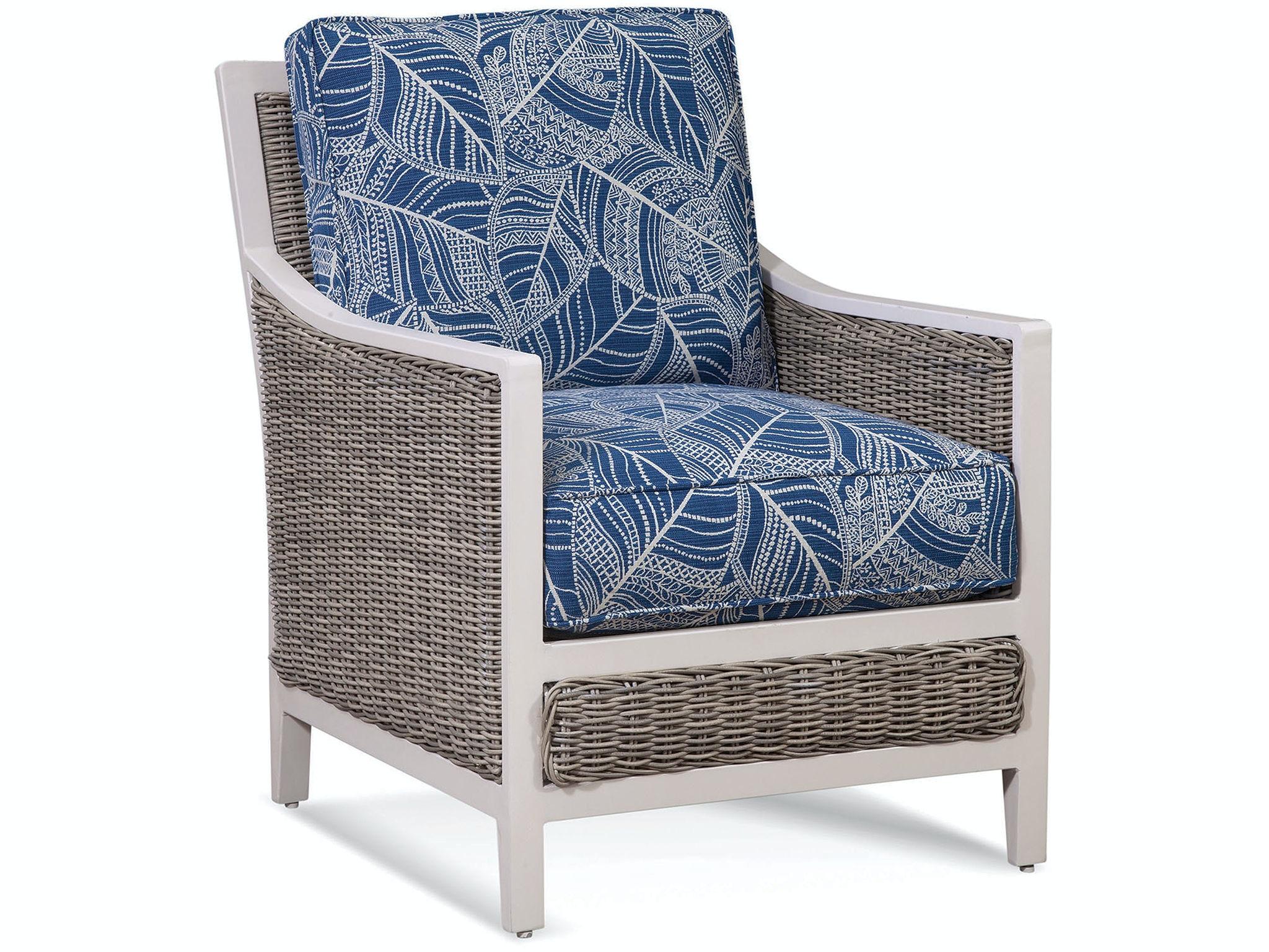 Braxton Culler Outdoor Arm Chair 418 001