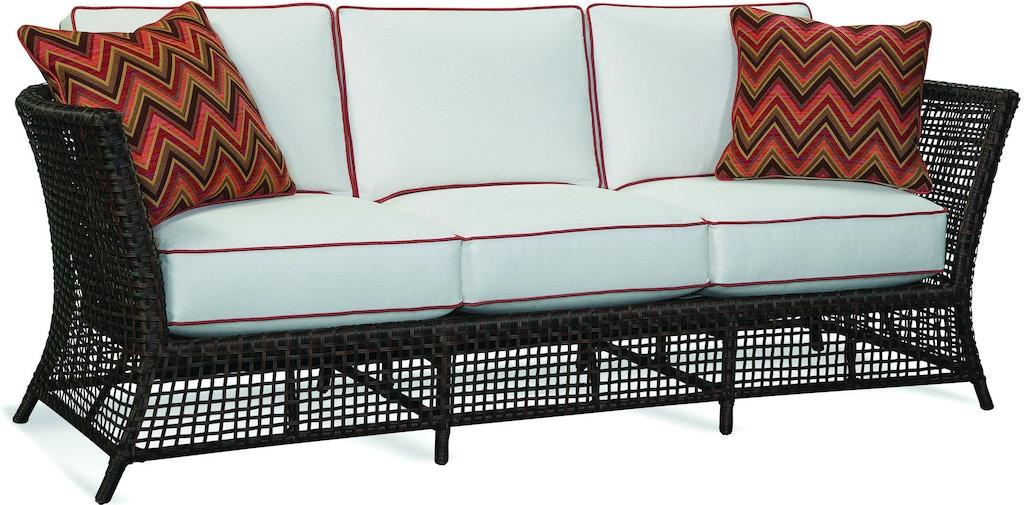 Braxton Culler Outdoor Patio Sofa 429 011 Capital