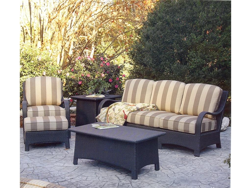 Braxton Culler Outdoor Patio Sofa 435 011 Seaside