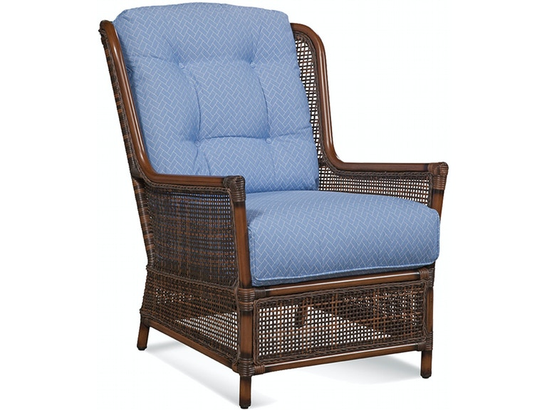 Braxton Culler Outdoor Patio Palermo Chair 440 001