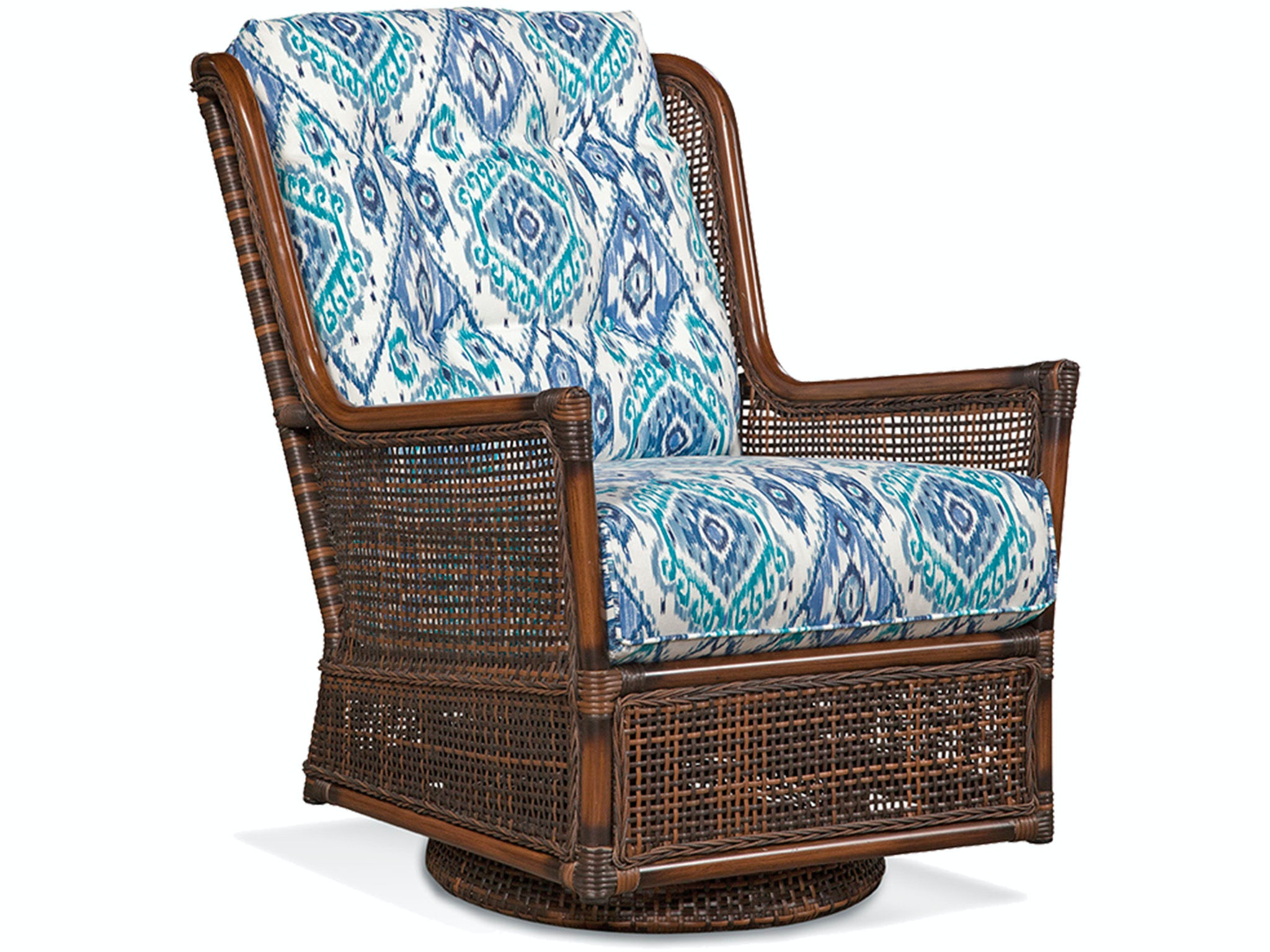 Braxton Culler Swivel Chair 440 005