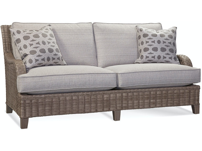 Braxton Culler Outdoor Patio Lake Geneva Sofa 444 011