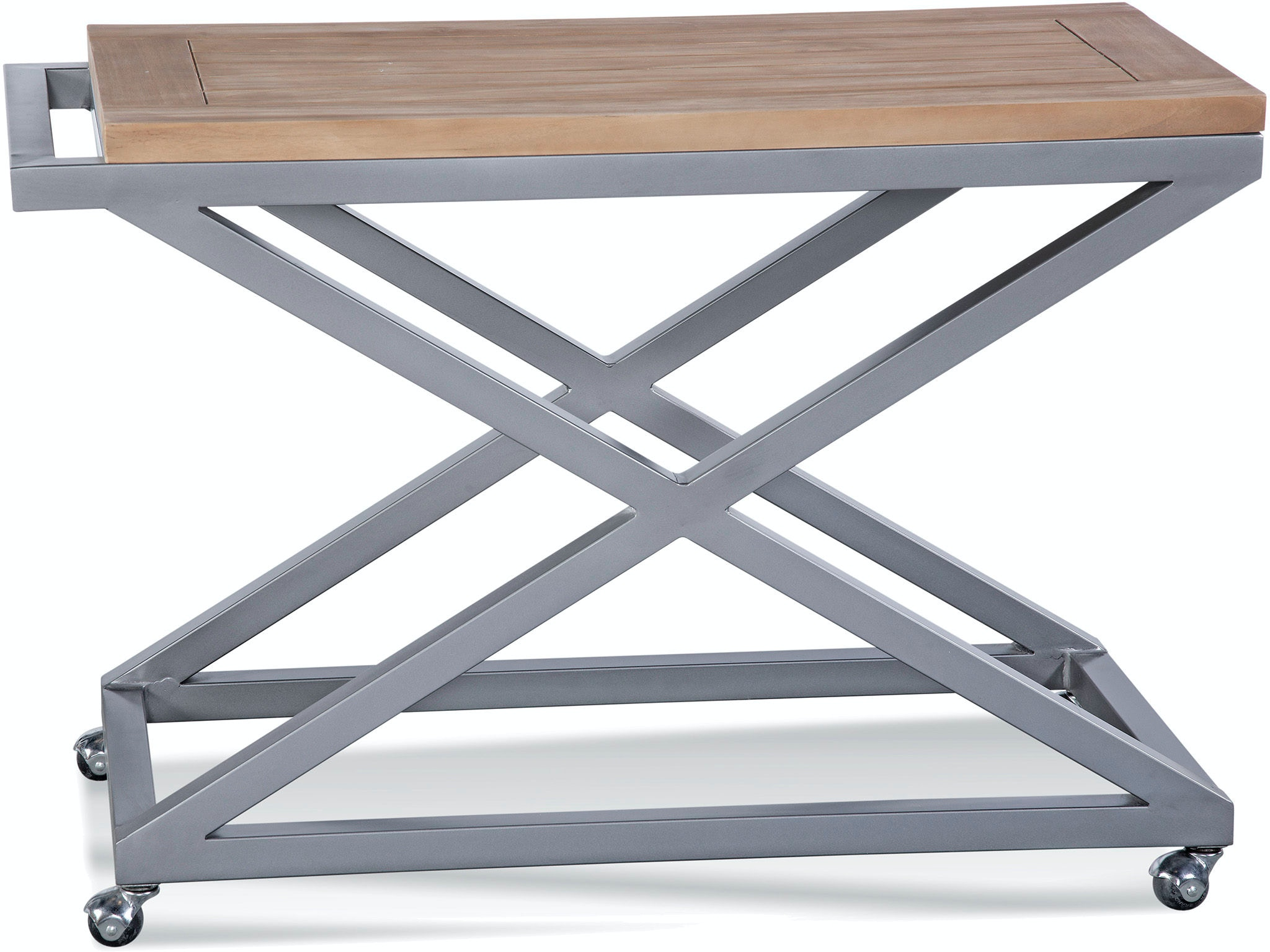 Braxton Culler Accessories Serving Cart 495 024 Exotic