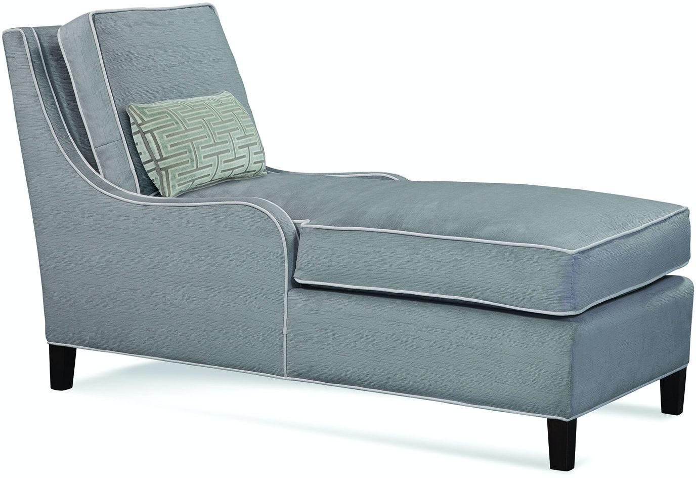 Braxton Culler Living Room Chaise 515 092 Kalin Home