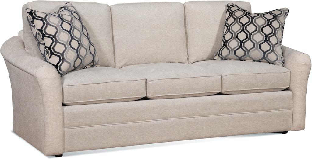 Braxton Culler 518 011 Living Room Wexler Sofa